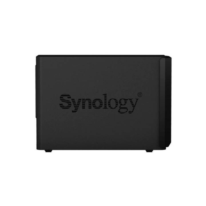SYNOLOGY DS218 Seagate IronWolf 2 baies, 8 To