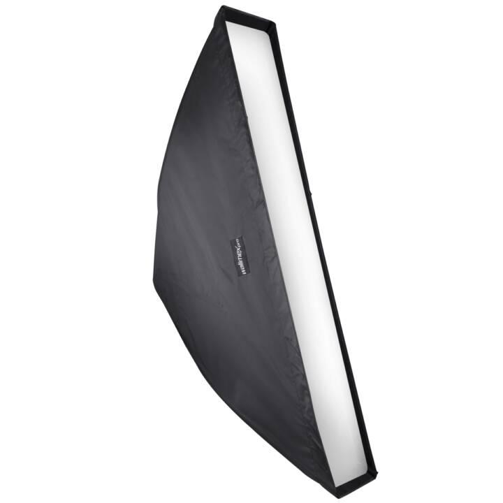 WALIMEX pro easy ombrello softbox 30x140cm