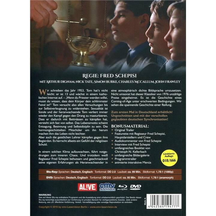 Spielplatz des Teufels - (Cover A) Limited Edition (DE, EN)