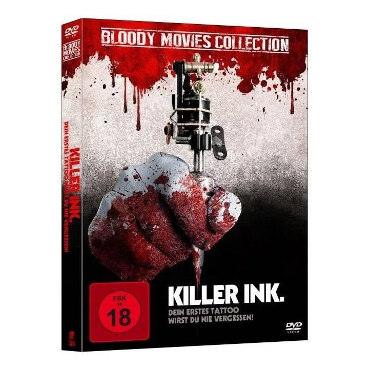 Killer Ink. (DE, EN)