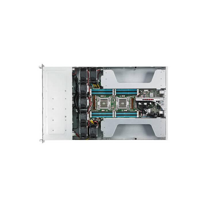 ASUS ESC4000/FDR G2 (Intel C602, 512 GB)