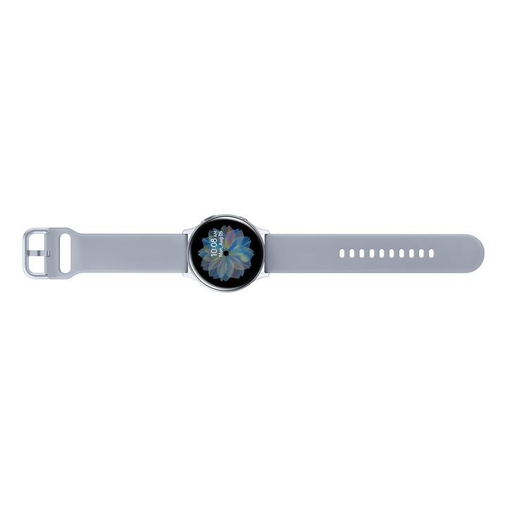 SAMSUNG Galaxy Watch Active 2 LTE (40 mm, Aluminium, Silikon)