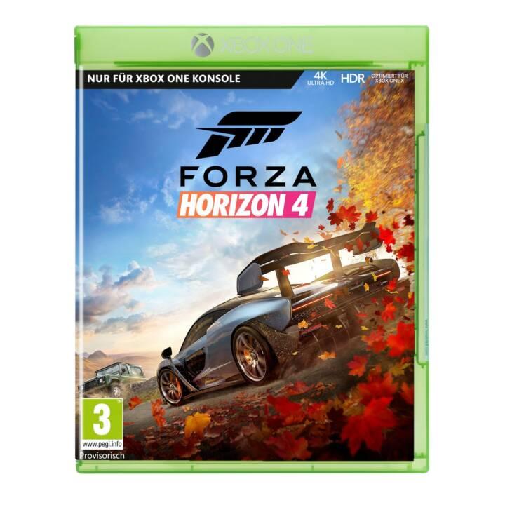 Forza orizzonte 4 (DE/FR/IT)