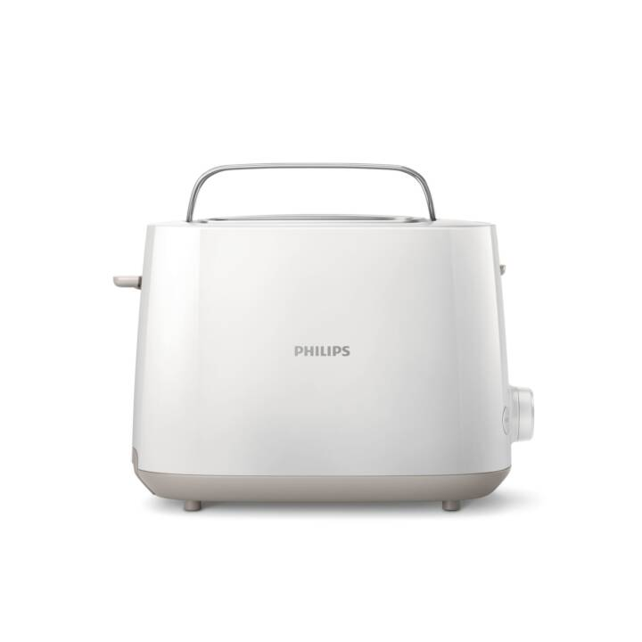 PHILIPS Daily Collection Toaster HD2581/04