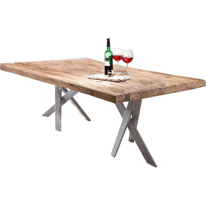 MUTONI DESIGN Table de repas (220 cm x 100 cm x 74 cm)