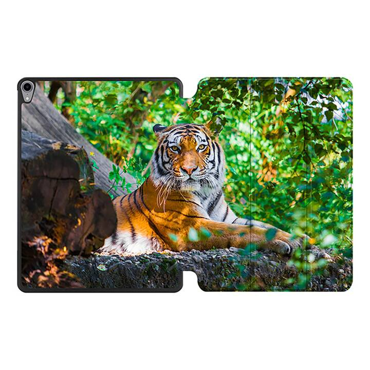"EG MTT Hülle für iPad Pro 12.9"" 2018 - Tiger"