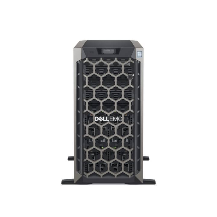 DELL YKK20 (Intel Xeon, 8 GB, 2.1 GHz)