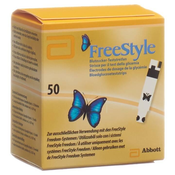 FREESTYLE Striscia reattiva (50 pezzo)