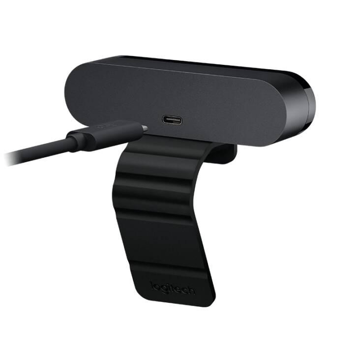 LOGITECH PC Webcam Brio 4K Ultra HD