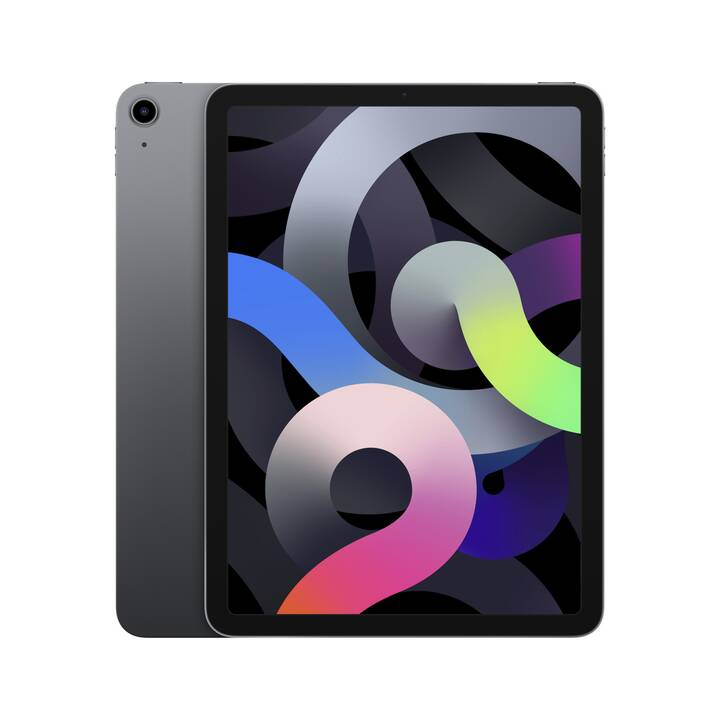 "APPLE iPad Air WiFi 2020 (10.9"", 64 GB, Gris sidéral)"