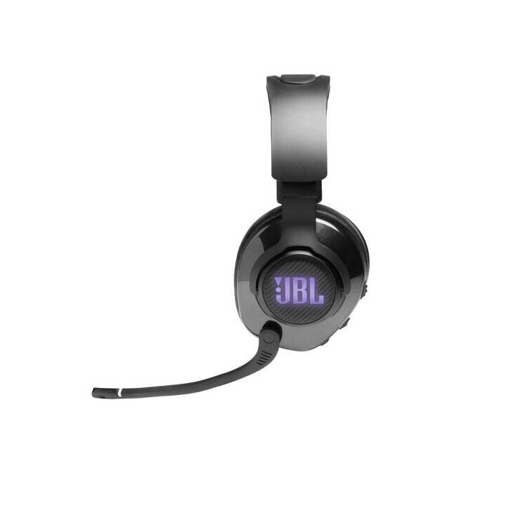 JBL BY HARMAN QUANTUM 400 (Over-Ear, Noir)