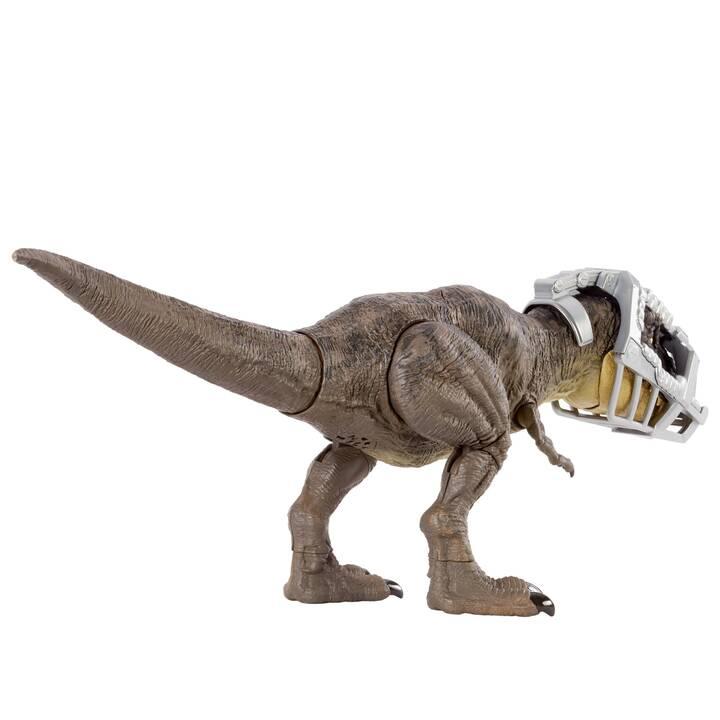 MATTEL Jurassic World Tyrannosaurus Rex (Multicolore)