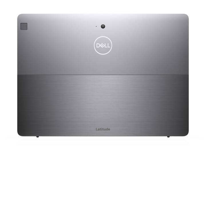 """DELL Latitude 7200 (12.3"""", Intel Core i5, 8 GB RAM, 256 GB SSD)"""
