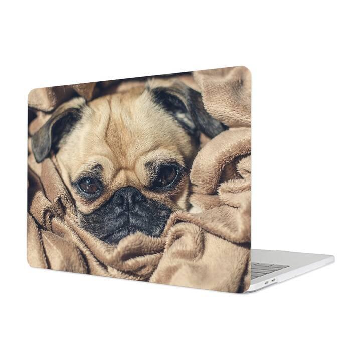 """EG Cover per Macbook Pro 16"""" Touchbar (2019) - Cani"""