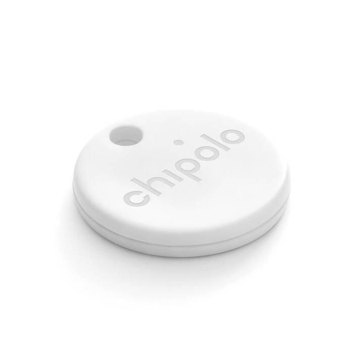 CHIPOLO CH-C19M-WE-R porte-clés