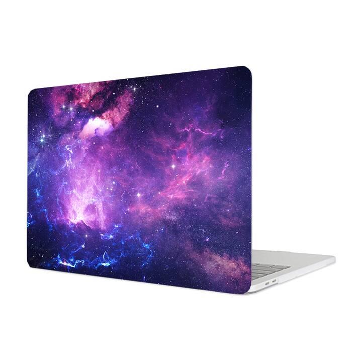 """EG Hülle für Macbook Pro 16"""" Touchbar (2019) - Universum"""