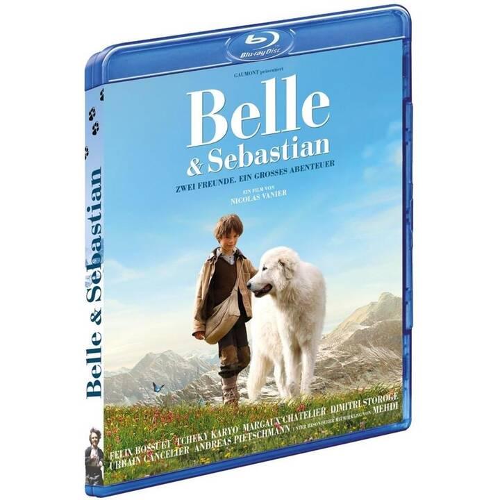 Belle & Sebastian (DE, FR)