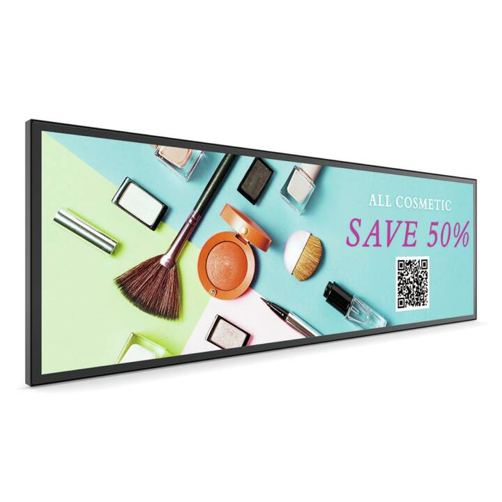 BENQ Stretch BH3801 (38 inch, LED, LCD)