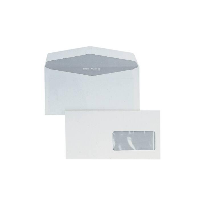 ELCO Premium Optimail C5/6 Fenêtre droite - 500