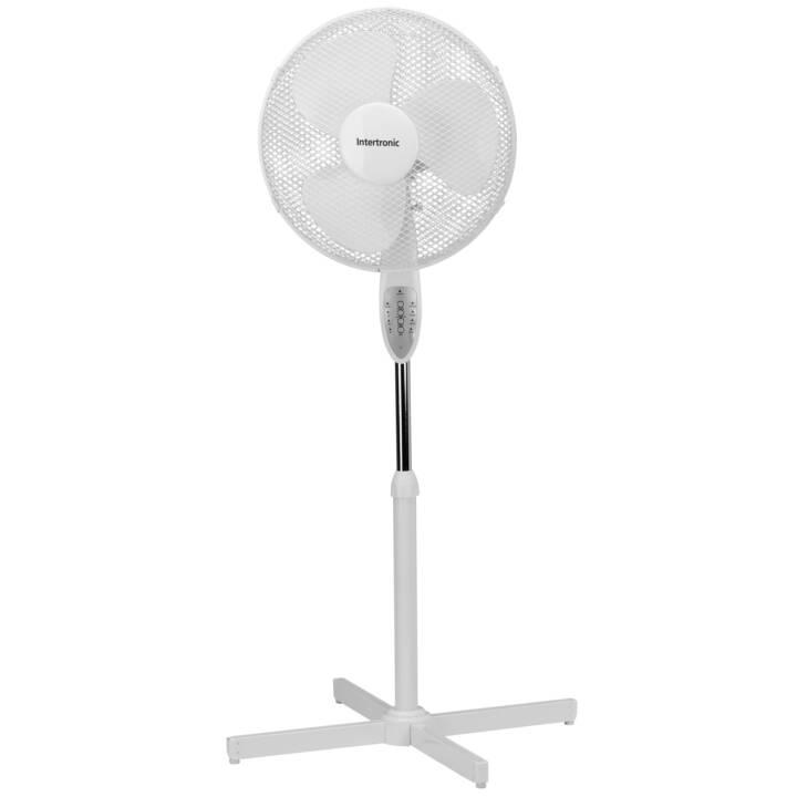 INTERTRONIC Ventilateur sur socle (Ø 40 cm)