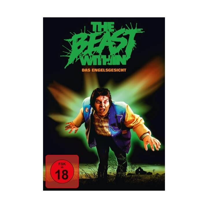 The Beast Within - Das Engelsgesicht (DE, EN)