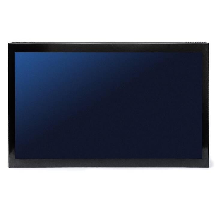 HAGOR Supports TV Inbox  (Mural)