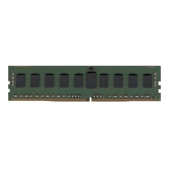 DATARAM DTM68129B (1 x 16 GB, DDR4-SDRAM, DIMM 288-Pin)