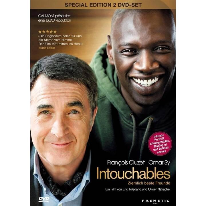 Intouchables (IT, DE, FR)