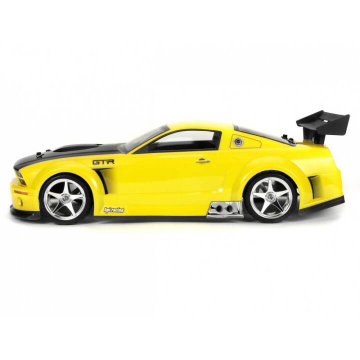 HPI RACING Body Ford Mustang GT-R