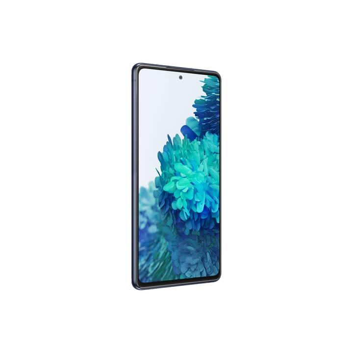 """SAMSUNG Galaxy S20 FE (6.5"""", 128 GB, 12 MP, Navy Blue)"""
