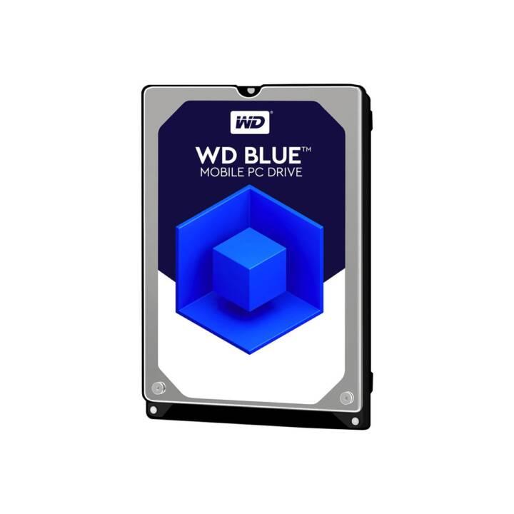 WD Blue 1 To SATA SATA 6 Go/s