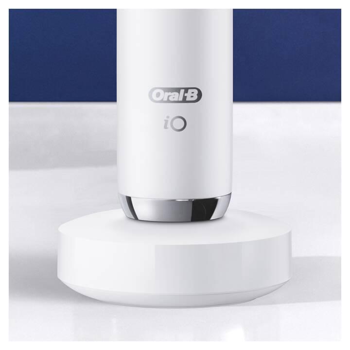 ORAL-B iO Series 9N White Alabaster