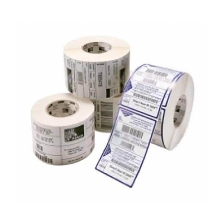 ZEBRA TECHNOLOGIES 3000T Etichette (102 x 102 mm)