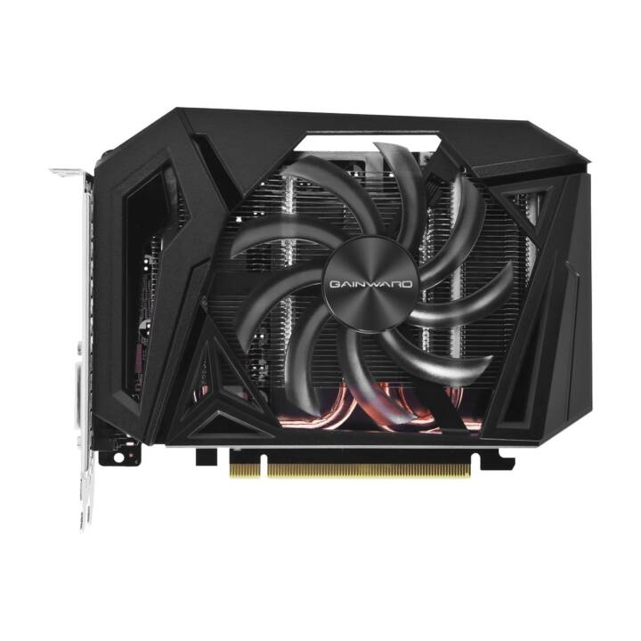 GAINWARD GeForce RTX2060 6GB Pegasus OC Nvidia GeForce GeForce RTX 2060 (6 GB, Midrange)