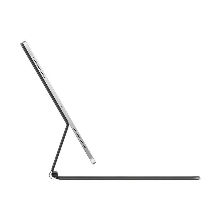 """APPLE Magic Keyboard iPad Pro Type Cover (12.9"""", Gris)"""