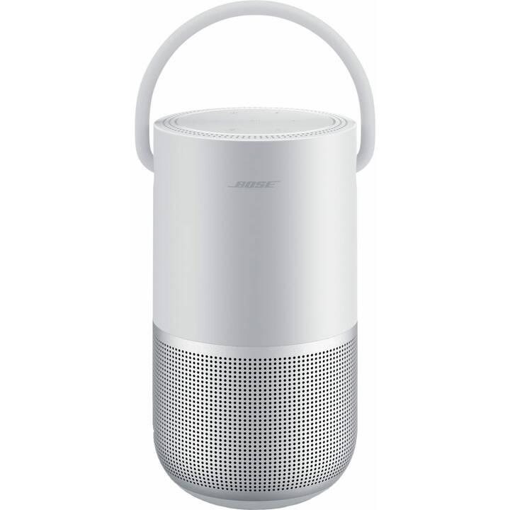 BOSE Portable Home Speaker Diffusori (Argento, 15 W)