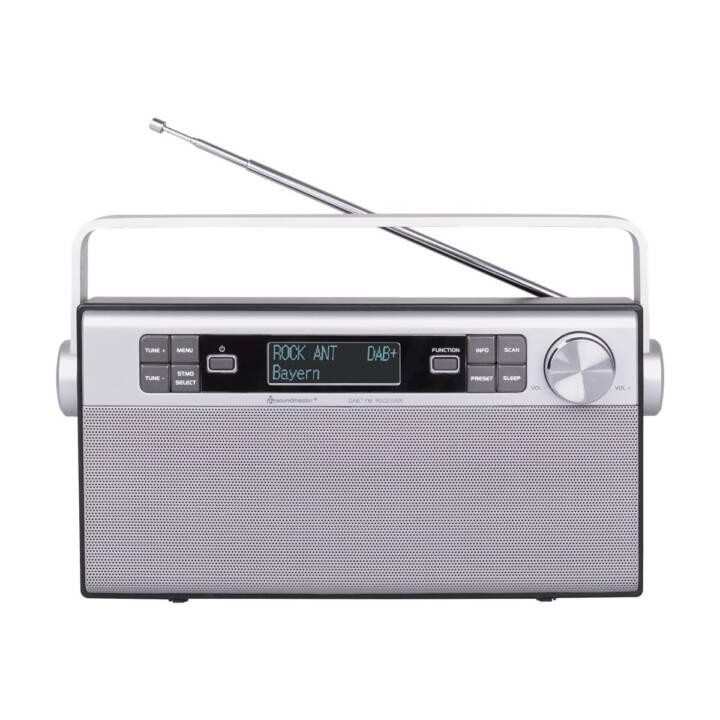 SOUNDMASTER DAB 650