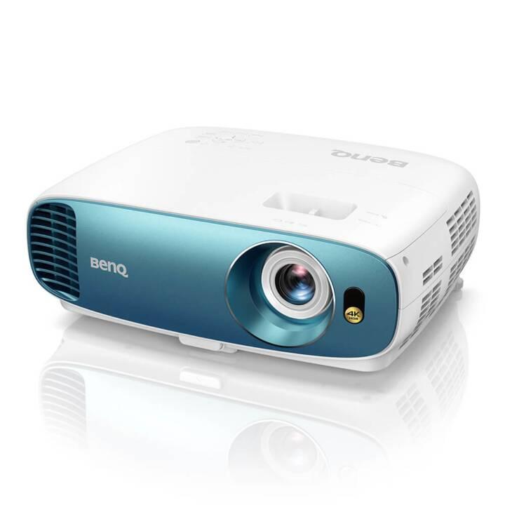 BENQ TK800M (DLP, Ultra HD 4K, 3000 lm)
