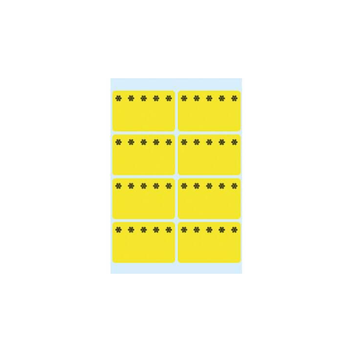 Etiquettes pour congélation HERMA 26 x 40 mm