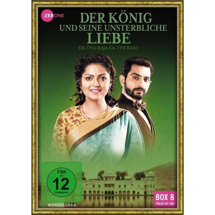 Der König und seine unsterbliche Liebe - Box 8 (DE)