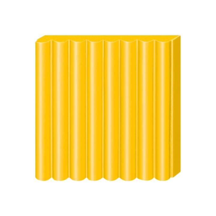 FIMO Pasta per modellare (Giallo, 57 g)