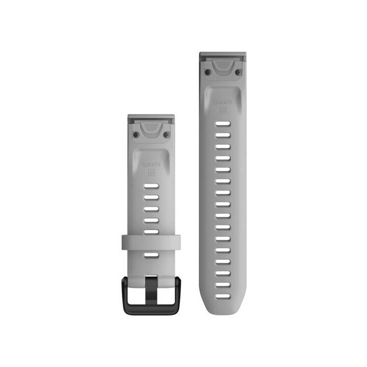 GARMIN QuickFit Armband (Grau)