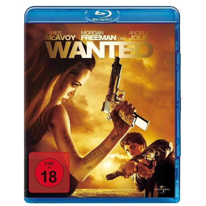 Wanted (DE)