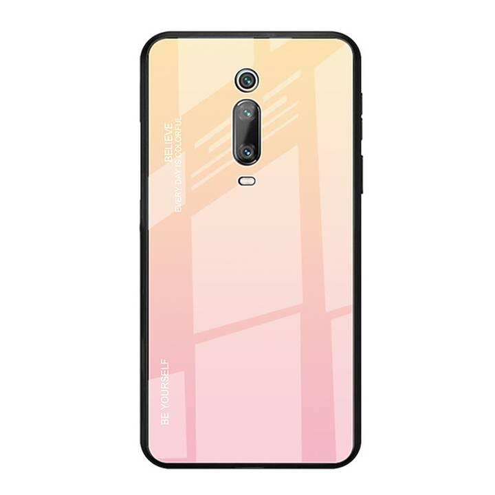 EG Mornrise Hülle für Xiaomi Redmi K20 Pro - Pink