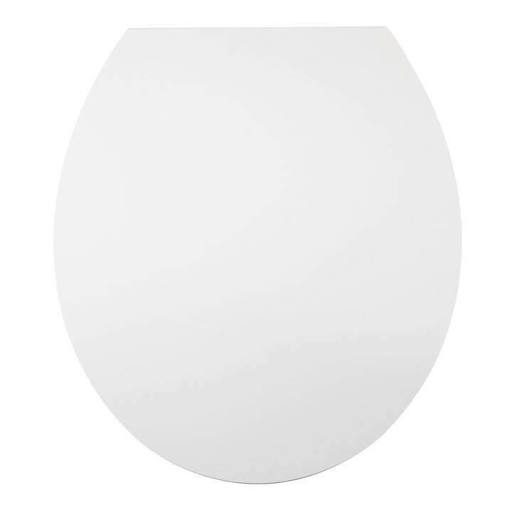 DIAQUA Sedile per WC HOLLYWOOD  (Bianco)