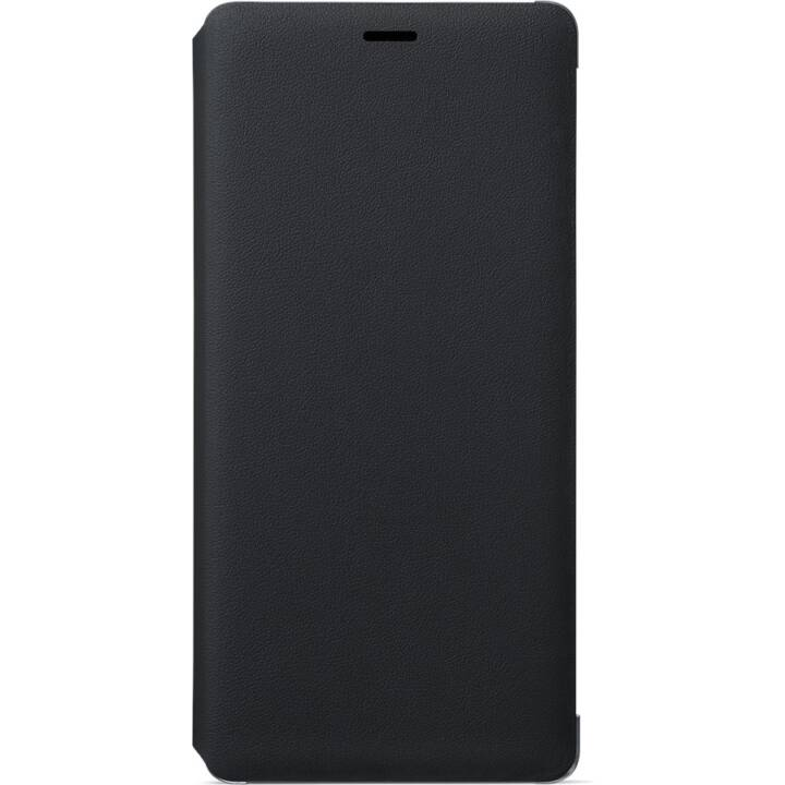 SONY SCSH40 Style Cover Stand für XZ2 Black
