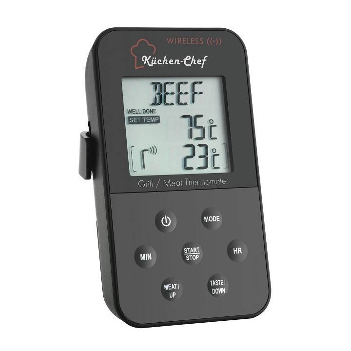 TFA Bratenthermometer (300 °C)