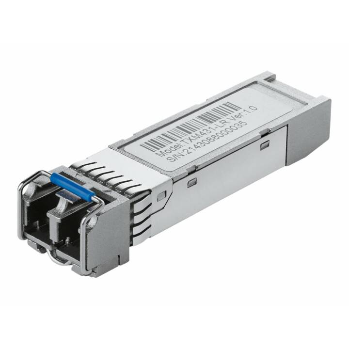 TP-LINK Module SFP+ TXM431-LR (10 Go/s, Singlemode)