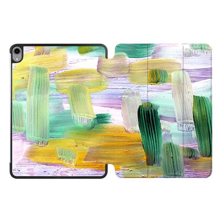 """EG MTT iPad Hülle für Apple iPad Pro 2018 11"""" - Grün"""
