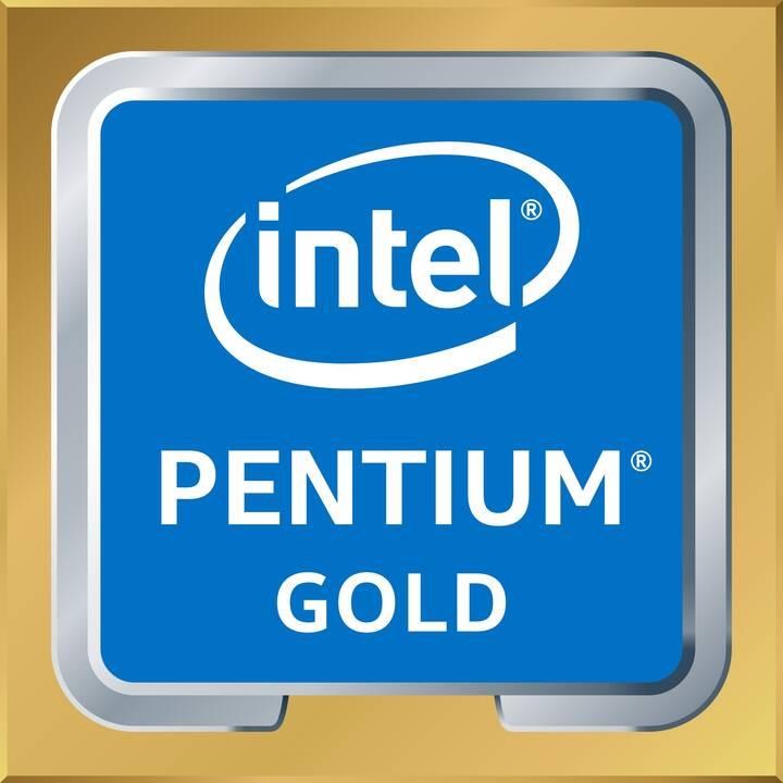 HP MP9 G4 (Intel Pentium Gold G5400T, 8 GB, 256 GB SSD)